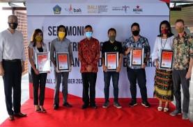 Tujuan Wisata Tersertifikasi CHSE di Bali Berada Dalam…