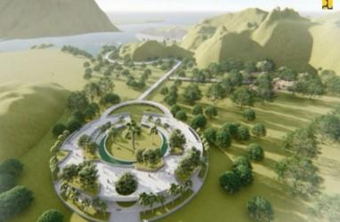 Tuai Polemik, Proyek Jurassic Park Komodo Tetap Berjalan. Apa Saja yang Dibangun?