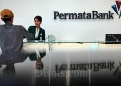 Sisihkan Pencadangan Rp1,86 Triliun, Laba Bank Permata Rp429,76 Miliar