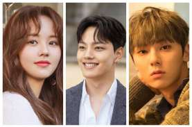 Wow, 7 Bintang Korea Ini Belum Pernah Pacaran