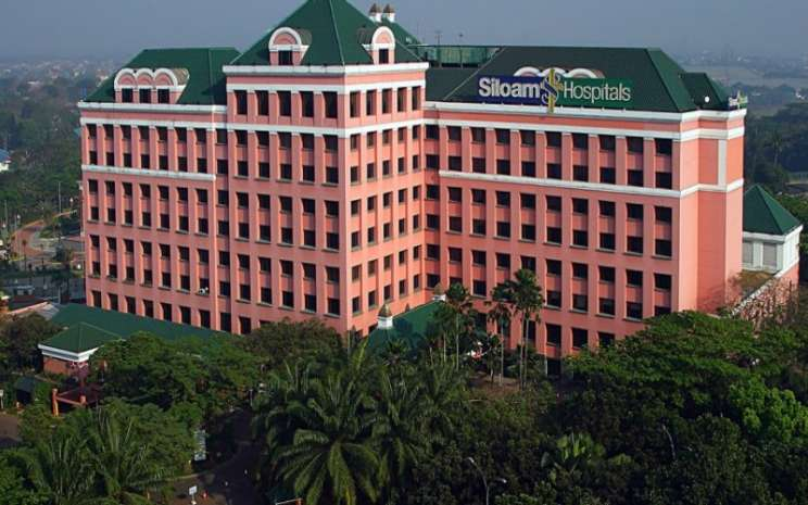 Rumah Sakit Siloam Lippo Village - Dok. Situs Siloam