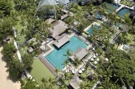 Resort di Bali Berlomba Tawarkan Paket Wisata