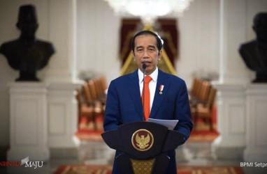 Ini Pidato Lengkap Jokowi dalam Peringatan Sumpah Pemuda