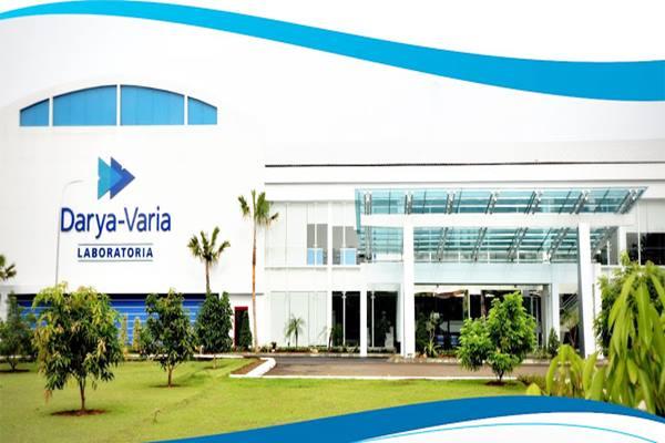PT Darya Varia Laboratoria Tbk.  - darya/varia.info