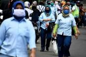 Dukung Upah Minimum 2021 Tak Naik, Pengusaha Mengaku Sudah Ngos-ngosan