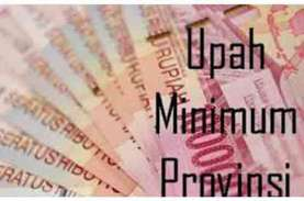 Gubernur Bakal Tetapkan Upah Minimum 2021 Sama dengan…