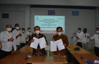 BUMD MUJ Ambil Peran Strategis di Blok Rokan Riau