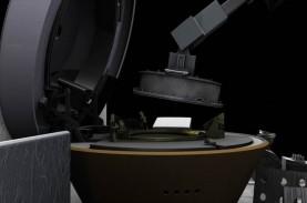 OSIRIS-REx NASA Mulai Penyimpanan Sampel Asteroid…