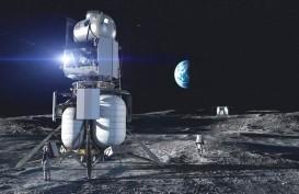ESA dan NASA Kerja Sama dalam Misi Perjalanan ke Planet Mars