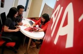 AIA Financial Digugat Pailit oleh 2 Mantan Agen
