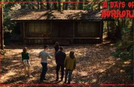 Sinopsis Film The Cabin in the Woods, Tayang Jam 23:30 WIB di Trans TV