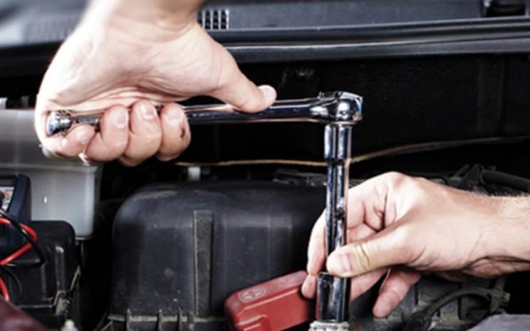 Mobil Vaganza merupakan reward bagi mereka yang peduli terhadap perawatan mesin mobil secara rutin.  - ExxonMobil