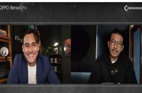 The Industry, Upaya Selamatkan Perfilman Indonesia
