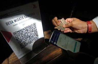 Implementasi QRIS, Bank Indonesia Raih Penghargaan Sistem Pembayaran Inovatif
