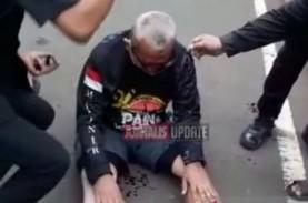 Perwira TNI AL Dibegal Hingga Luka-luka, Polisi Periksa…
