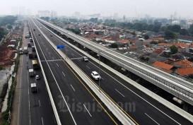 Lalin lancar, Jasa Marga Hentikan Contraflow Jakarta-Cikampek