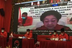 Megawati Dihadiahi Kantor Baru PDIP Berlantai 5 di…