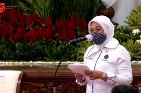 Jabat Ketua Menaker se-Asean, Menaker Ida Promosikan…
