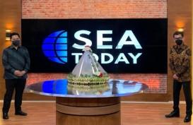Kanal Berita SEA Today Milik Telkom Akan Hadir di 10 Negara
