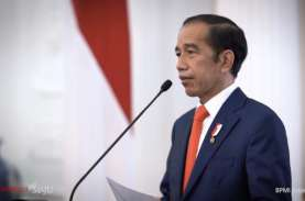 Merger Bank Syariah BUMN, Jokowi: Bangunkan Raksasa…