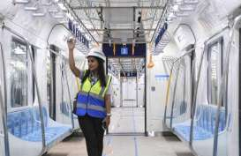 MRT Jakarta Raih Sertifikat Sistem Manajemen Anti-Penyuapan