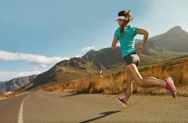 Joox Gelar Lomba Lari dan Sepeda Virtual