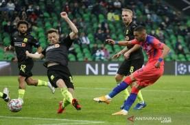 Chelsea Hajar Krasnodar 4-0, Hakim Ziyech Cetak Gol…
