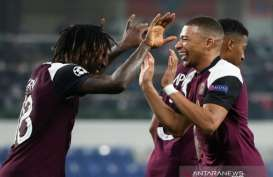 Paris Saint-Germain Tundukkan Tuan Rumah Basaksehir 2-0