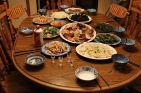 Kapan Waktu Makan Malam yang Tepat Agar Berat Badan…