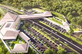 Wah, Ada Skybridge di Rest Area Tol Semarang-Solo,…