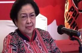 Sentil Kerap Demo, Megawati Ingatkan Jokowi Tak Manjakan Generasi Milenial