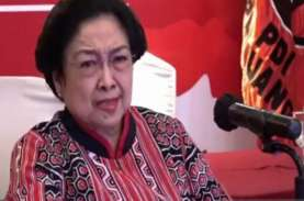 Sentil Kerap Demo, Megawati Ingatkan Jokowi Tak Manjakan…