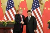 Dukung Taiwan, Amerika Serikat Abaikan Ancaman Sanksi China