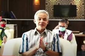 Elektabilitas Capres 2024: Ridwan Kamil Melorot, Ganjar…