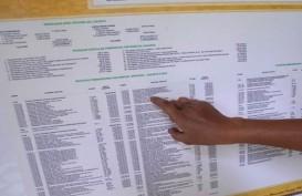 APBD Perubahan 2020 DKI Disetujui Rp63,23 Triliun