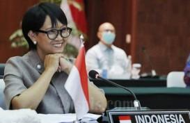 Menlu Retno Minta AS Pertebal Investasi di Indonesia