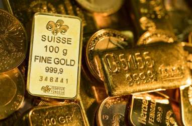 Bank Sentral Lego Cadangan Emas, Turki dan Uzbekistan Paling Getol