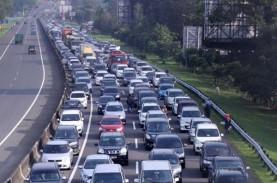 Polres Bogor Tutup Jalur Puncak Jika Volume Kendaraan…