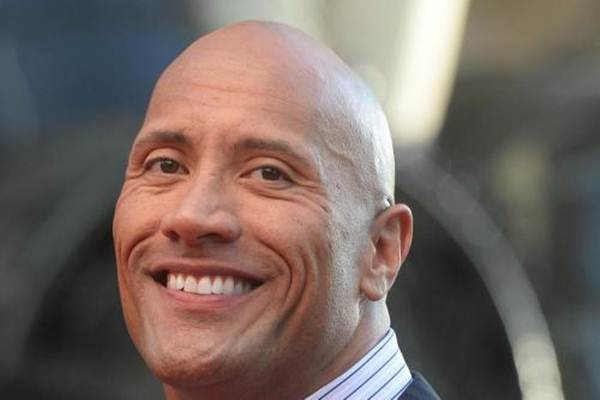 Dwayne Johnson - femalefirst.co.uk