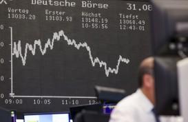 Di Tengah Ketidakpastian, Bursa Eropa Berhasil Rebound