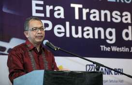 BI Yakin Ekonomi dan Keuangan Syariah Bisa Bantu Capai Visi Indonesia 2045