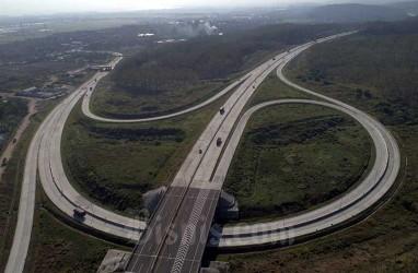 Sabtu 31 Oktober, Kendaraan Berat Dilarang Lewat Tol di Jateng