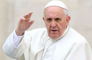 Berduka atas Serangan di Nice, Paus Fransiskus: Tanggapi dengan Kebaikan