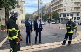 Buntut Serangan di Nice, Prancis Tetapkan Status Keamanan Tertinggi