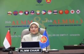 Jadi Ketua Forum Asean Ketenagakerjaan, Ida Fauziyah Langsung Pimpin Pertemuan