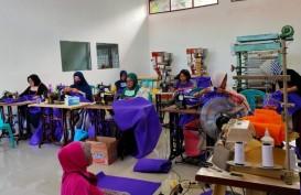 UKM KRIYA DAERAH : Menggerakkan Industri di Daerah