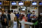 LIBUR PANJANG : Traffic Arus Balik di Penerbangan Potensial