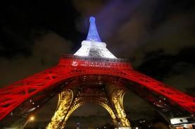 Kecam Aksi Terorisme di Nice, Dewan Muslim Prancis…
