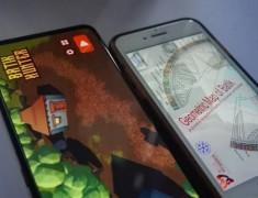 Vendor Ponsel Mulai Sentuh Pengalaman Bermain Gim
