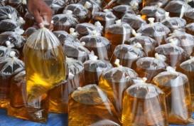 Pandemi Covid-19, Gimni : Produksi Minyak Curah Terendah Sejak 2015